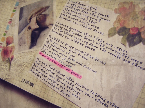 death cab for cutie, love, and handwriting image