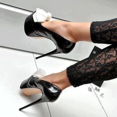 Harrison recommend best of girls heels black high