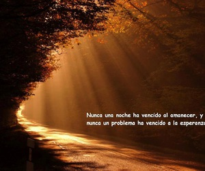 frase, frases, and paisajes image
