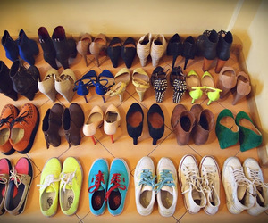 shoes and swag image