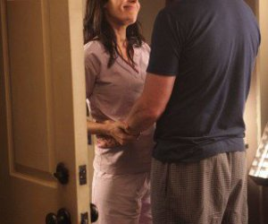 Dr. House, love, and lisa cuddy image
