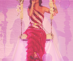 katy perry and california dreams tour image