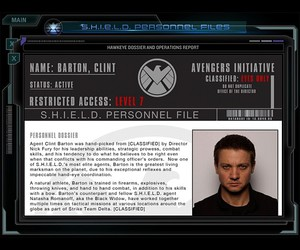 the avengers and jeremy renner image