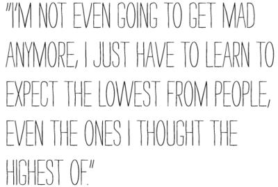 Believe In Love Yanilavigne More Quotes Here
