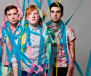 two door cinema club and music image