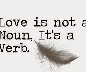 <3, feather, and Paper image