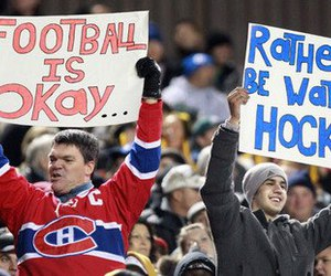 canada, football, and funny image