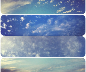sky, clouds, and things image