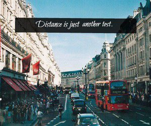 london and text image