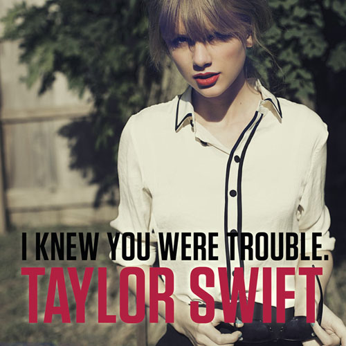 I knew you were trouble music video gif on gifer by hellfang.