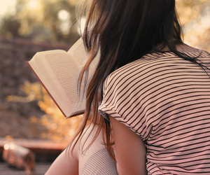 book, girls, and fashion image