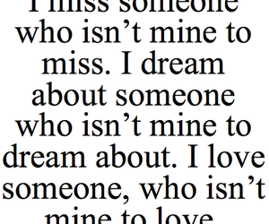 love, quotes, and Dream image