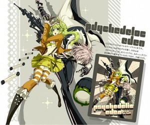 anime, boy, and vocaloid image