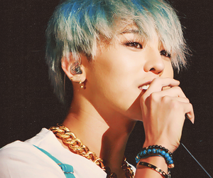 angel, jiyong, and perfect image