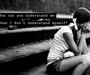 understand, depression, and quote image