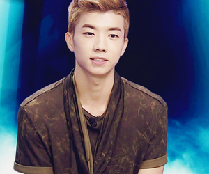 wooyoung image