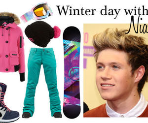 imagine, outfit, and niall horan image