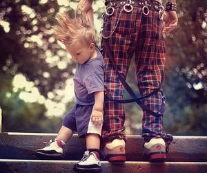 punk, kids, and child image