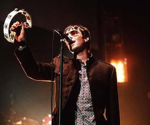 liam gallagher, my life, and oasis image