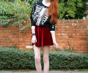 blogspot, fashion, and girl image