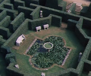1972, labyrinth, and movie image