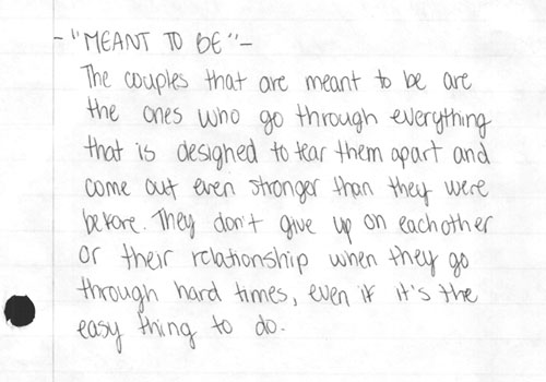 Love Quotes Tumblr Shared By On We Heart It