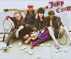 fashion and juicy couture image
