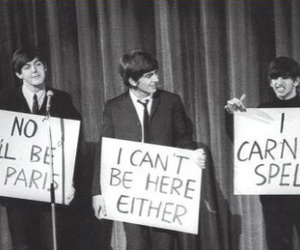 beatles, the beatles, and porra jubs image