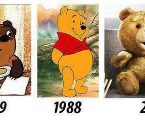 TED, bear, and funny image