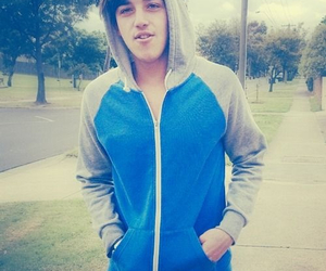 beau brooks and janoskians image