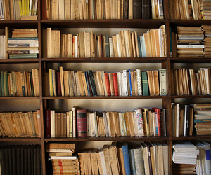 books, old, and lìbri image