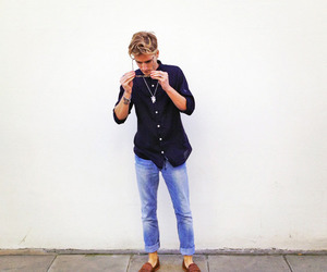 made in chelsea and oliver proudlock image