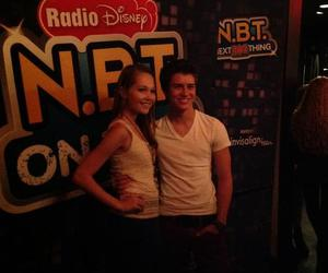 billy unger and kelli berglund image