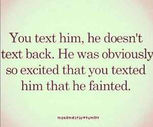 text, quote, and funny image