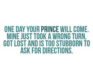 prince, love, and quote image