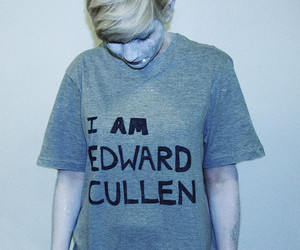 am, dress-up, and edward cullen image