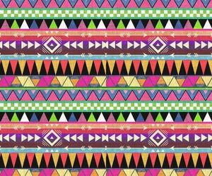 art, aztec, and navajo image