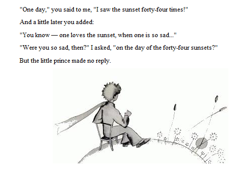 Image About The Little Prince In Little Prince By Short Lived