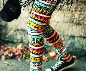 fashion, converse, and cool image