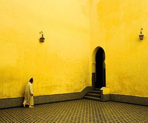 yellow and morocco image