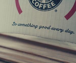 starbucks, good, and coffee image