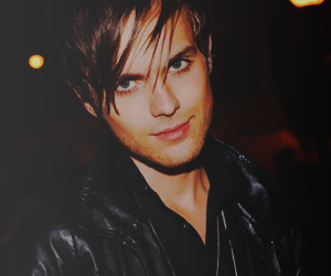 boy, man, and thomas dekker image