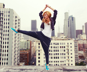 dance, chachi gonzales, and girl image