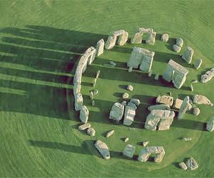 stonehenge, photography, and england image