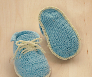 baby, crochet, and pattern image