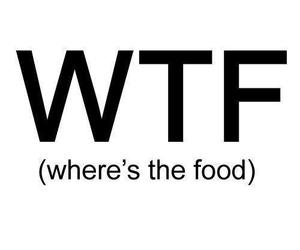 funny, wtf, and where's the food image