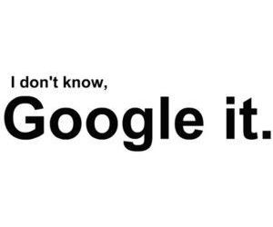 google, funny, and quote image