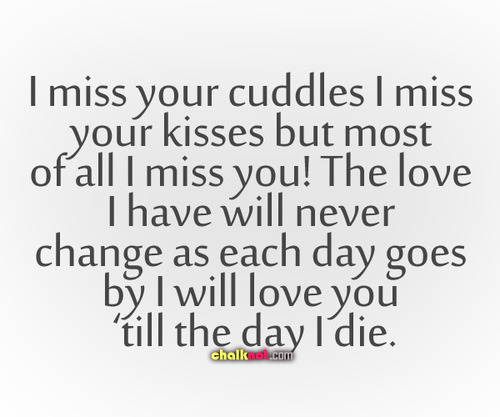 33 Images About I Miss You Quotes On We Heart It See More About