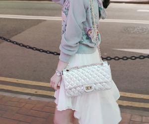 asian, asian fashion, and girly image