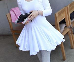 asian, asian fashion, and dress image